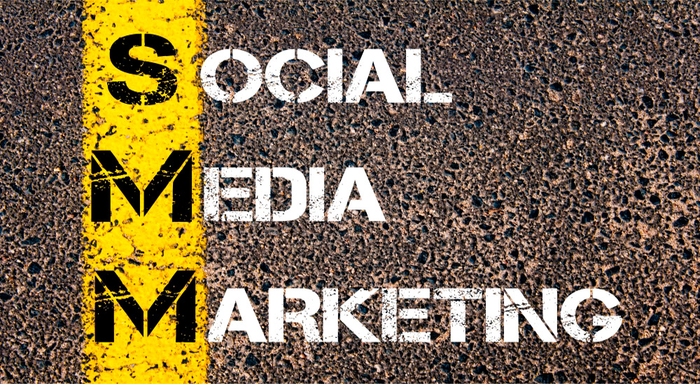 Social Media Marketing 024