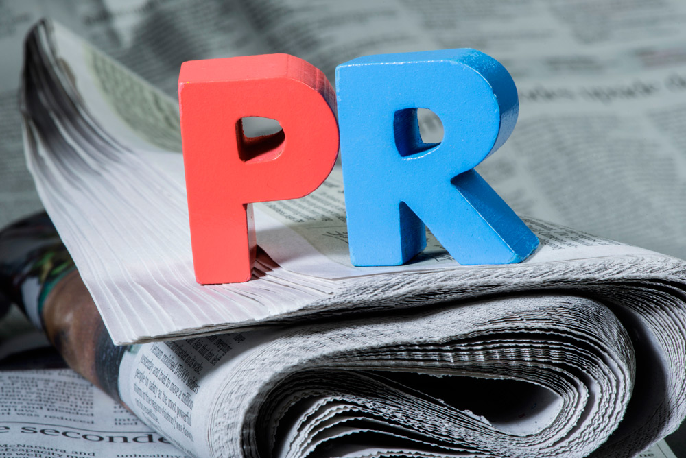 press relations 1